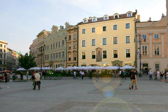 Hotel Wentzl: exterior view