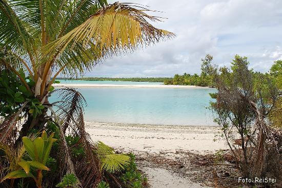Petero's Place : Aitutaki