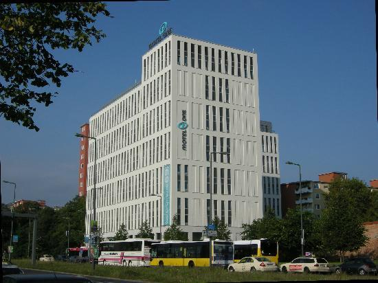 Hotel Motel One Berlin Hauptbahnhof Berlin