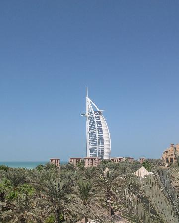 Jumeirah Al Qasr at Madinat Jumeirah: Al Quasr, a feast for your eyes where ever you look