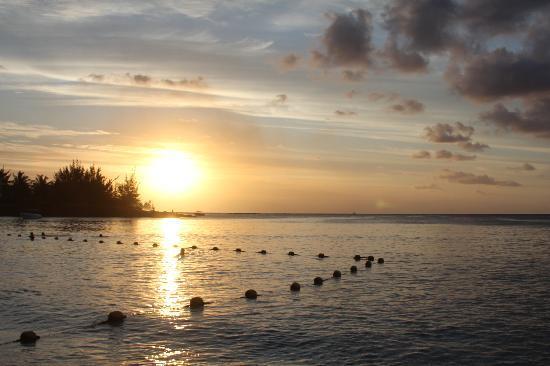 佩雷貝爾海灘照片