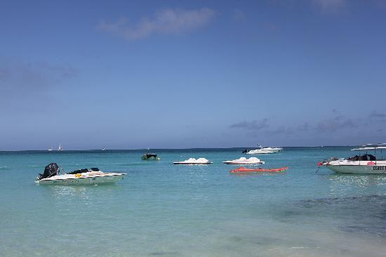 Pereybere Beach 사진
