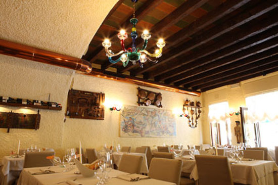 Ristorante Risorgimento : Elegance is our leit motiv in spoiling our Clients