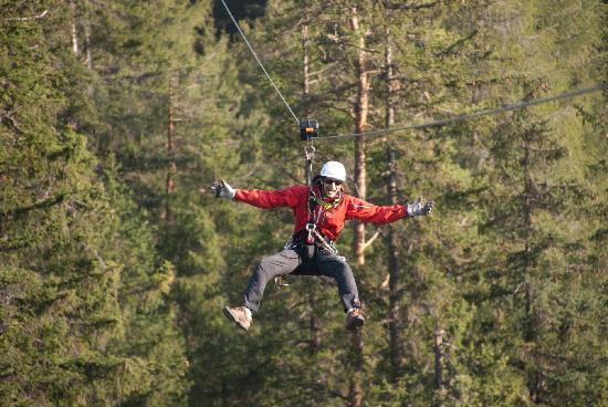 Adrenaline X-treme Adventures: Zipline Summer 1