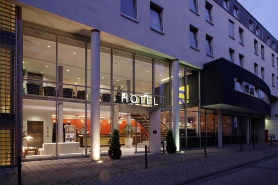 Stadthotel Munster