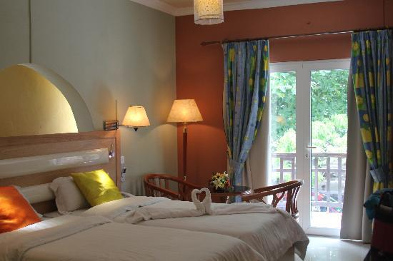 Pereybere Hotel & Apartments: Nice Room