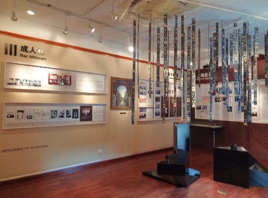 Shanghai Jewish Refugees Museum: Hours, Address, Shanghai Jewish Refugees Museum Reviews: 4.5/5Shanghai Jewish Refugees Museum