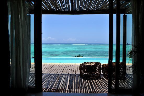 Melia Zanzibar: Unas vistas inmejorables