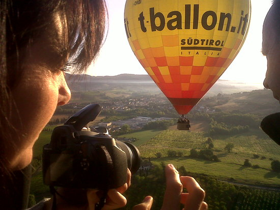 ‪Balloon Team Italia‬