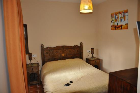 Boabdil Guesthouse: Habitacion El Patio
