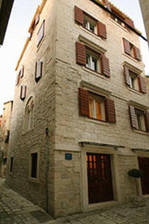 Villa Sv. Petar