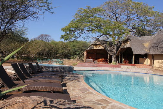 Kwalape Safari Lodge