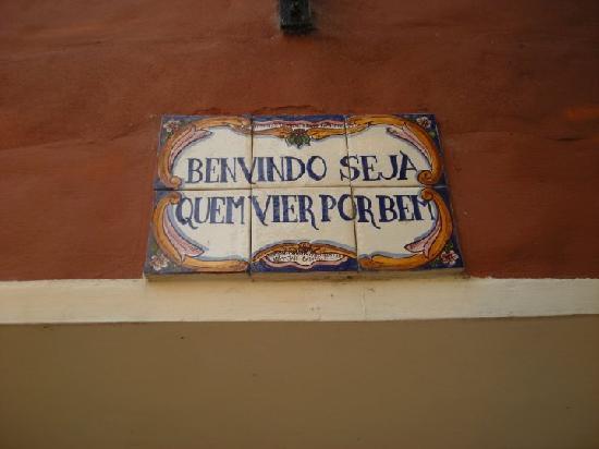 Barrio Historico: Buena onda por doquier