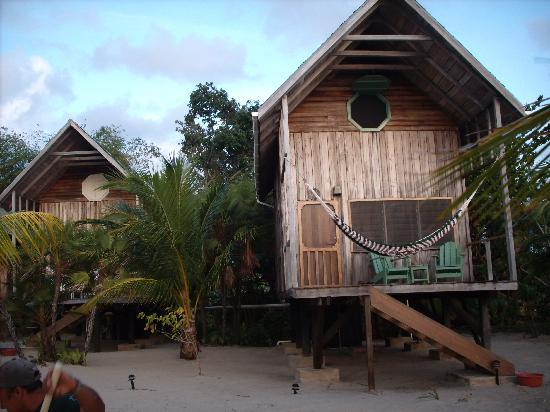 Green Parrot Beach Houses & Resort