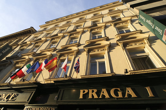 Photo of Hotel Praga 1 Prague