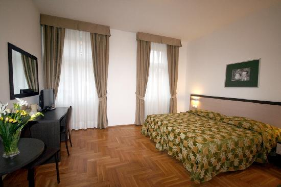 Hotel Praga 1 Prague Double room