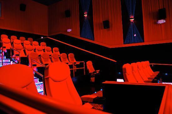 Frank Entertainment : Frank Theatres