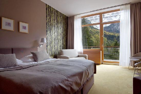 Hotel Spik Alpine Wellness Resort: spik 4* (deluxe room)