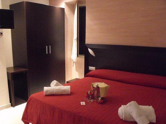 Hotel La Rosetta: foto camera 206 hotel ristorante la rosetta scauri di minturno