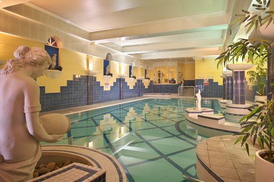 Castle Hotel and Leisure Centre: Leisure Centre