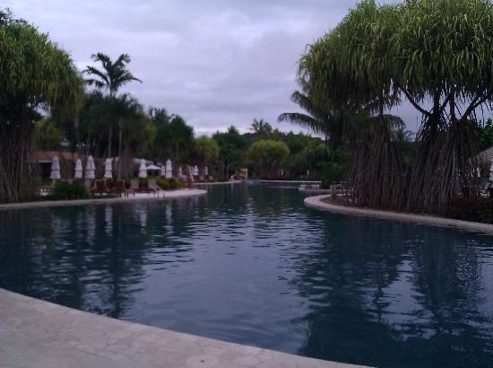 The Westin Golf Resort & Spa, Playa Conchal: pool with swim up bar