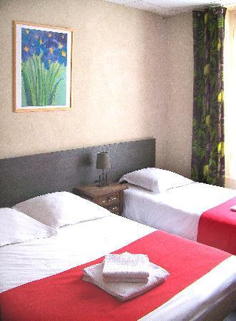Hotel Commodore: 22