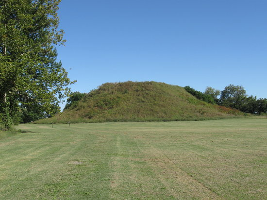 ‪Winterville Mounds‬
