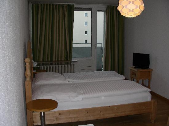 Photo of Hotel Tessin Munich