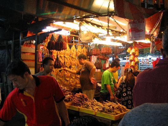 Royale Chulan Kuala Lumpur: China Town