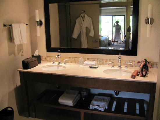 Bathroom Vanity Counter Picture Of The Westin Mission Hills Golf Resort Spa Rancho Mirage Tripadvisor