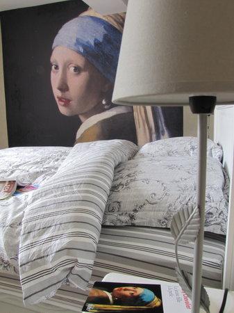 Bligny-sur-Ouche, France : Suite de l'Escarboucle - La Dormeuse