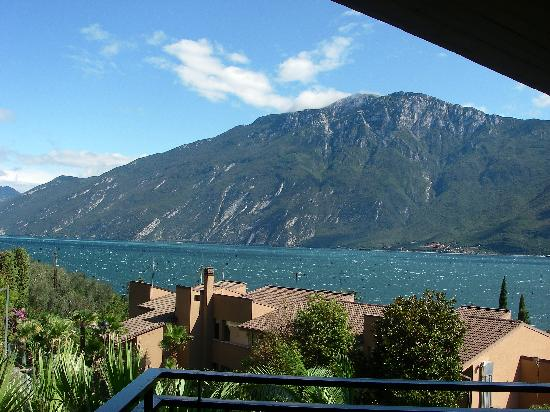 Leonardo Da Vinci Hotel : I could wake up to this view everyday!