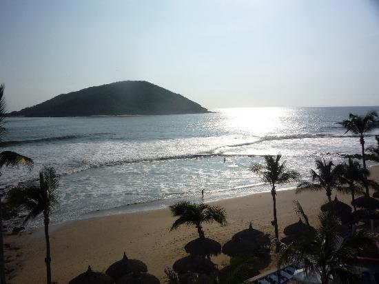 海洋宮殿海灘飯店張圖片