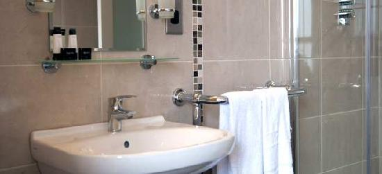 Bianconi: Our Luxury Bathrooms