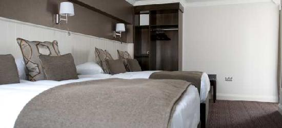 Bianconi : Our Luxury Rooms