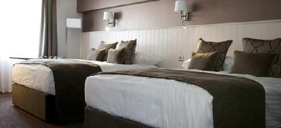 Bianconi: Our Luxury Rooms