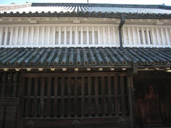 Kashihara, Japan: 北玄関