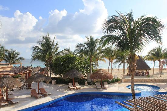 Excellence Riviera Cancun: Perfection