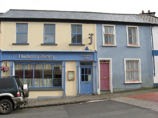 Hudsons Pantry, Long Street, Louisburgh