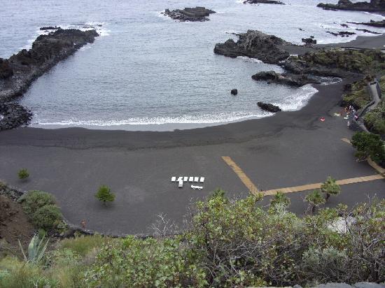โรงแรมโอตาซ่า ตาบูเรียนเต้ ปลาย่า: the beach