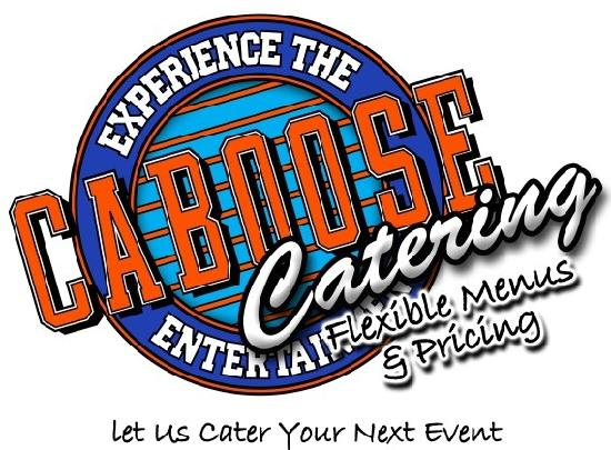 50th Street Caboose: Caboose Catering