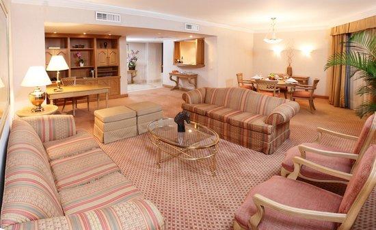 InterContinental Cali - Un Hotel Estelar: Suite Especial