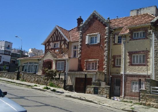 Loma Santa Cecilia: .