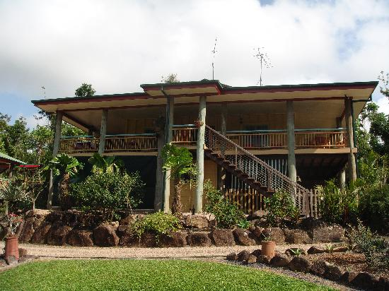 Licuala Lodge