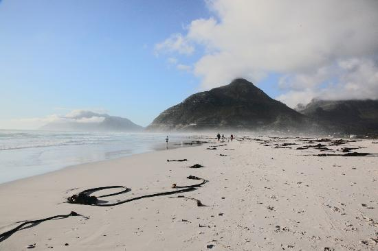 Trem-Y-Don: Noordhoek Beach