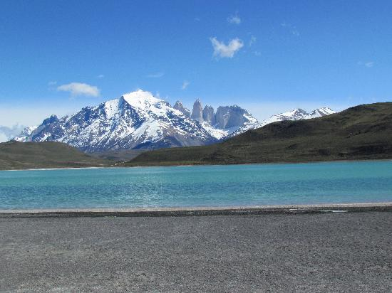 Torres del Paine National Park: Outro lago