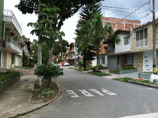 Su Casa Colombia: Su Casa barrio