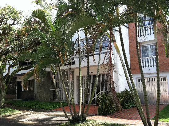 Su Casa Colombia: Su Casa