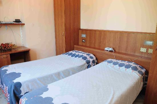 Hotel Belvedere: foto camera