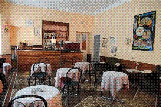 Hotel Belvedere: foto bar